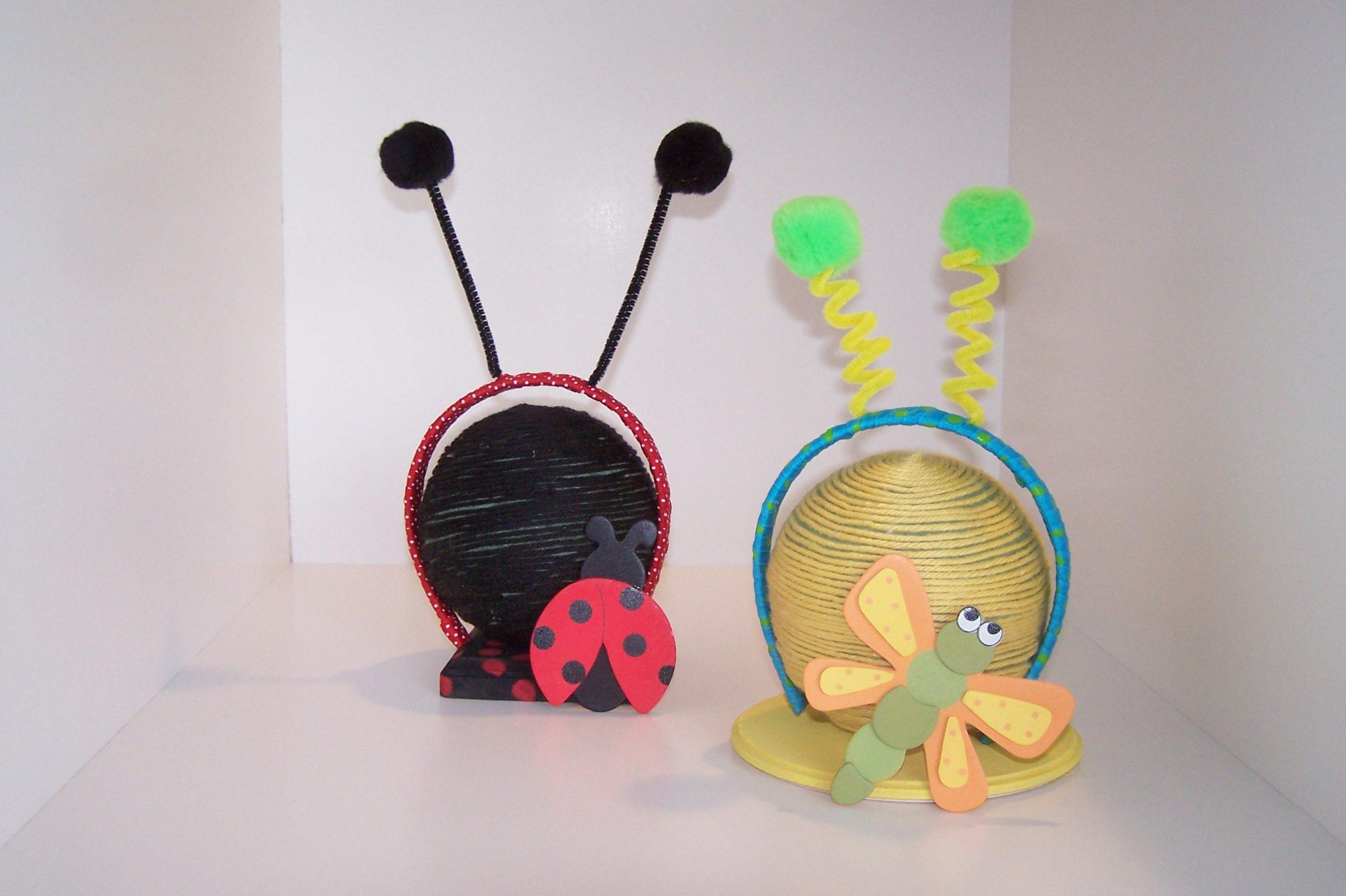 Bugheadbands