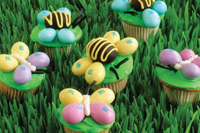 Beebutterflycupcakes