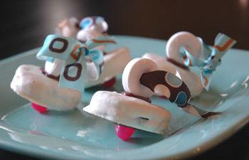 Candypaci