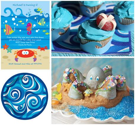 Ocean party1