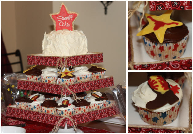 cowboy-birthday-party-cake