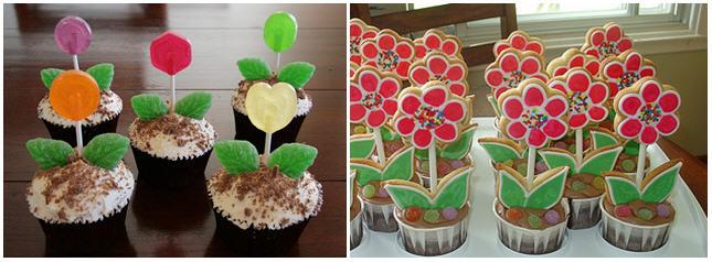 flower-pot-cupcakes