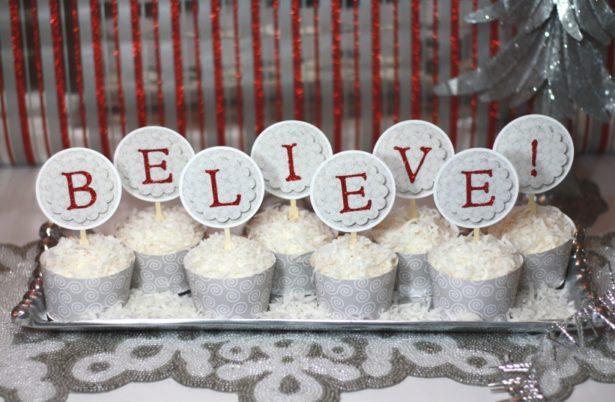 Thecelebrationshoppe believesilver1