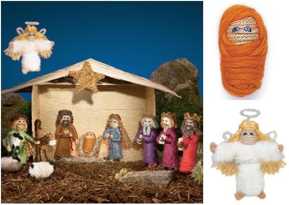 handmade-diy-nativity-scene