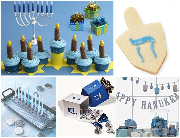 hanukkah-party-ideas