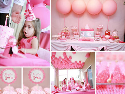 Bella grace pink soiree 1