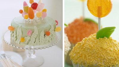 Lollipop cake ideas ms