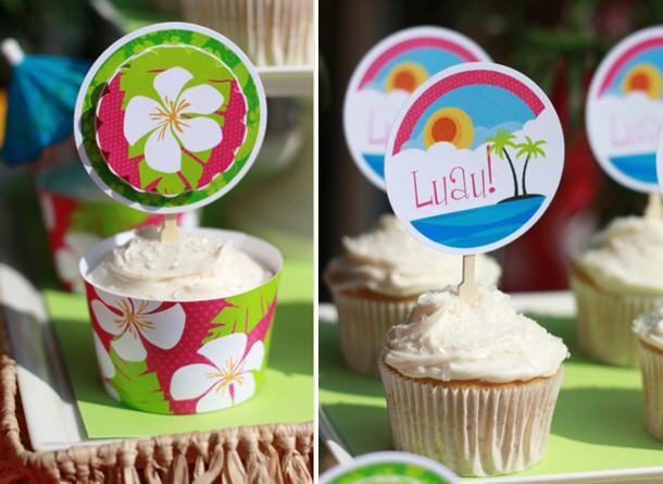 the-celebration-shoppe_luau-cupcakes1