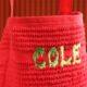 The celebration shoppe diy halloween childs apron top
