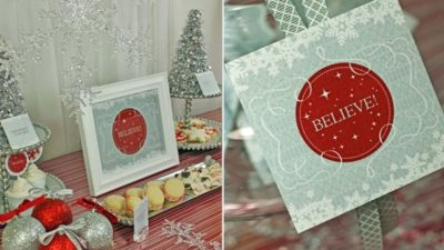 Believe table tag s