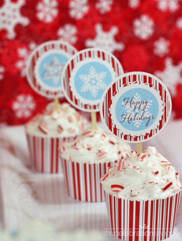 the-celebration-shoppe-mod-candy-cane-cupcakes