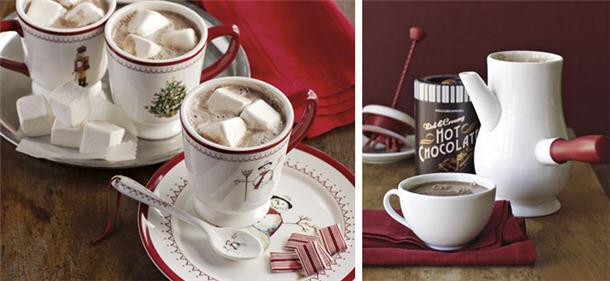 William sonoma hot chocolate1