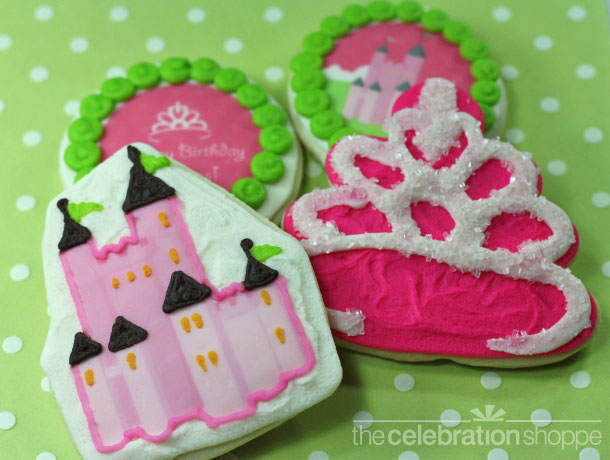princess-cookie-collection