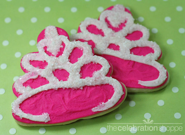 princess-crown-cookie-only
