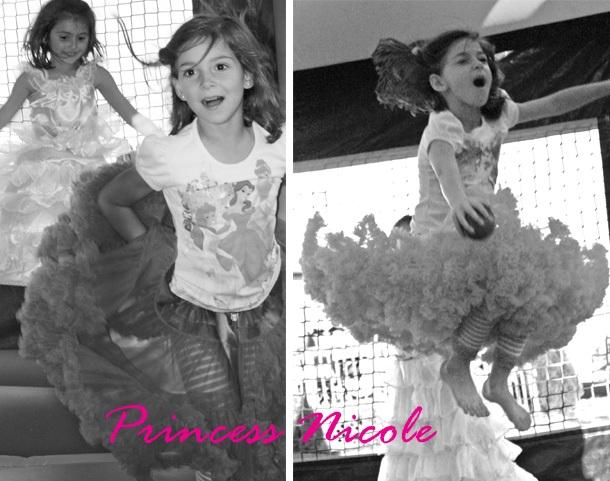 Customer princess nicole