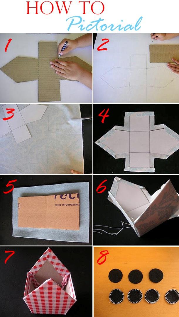 Diy bird house favor box pictorial1