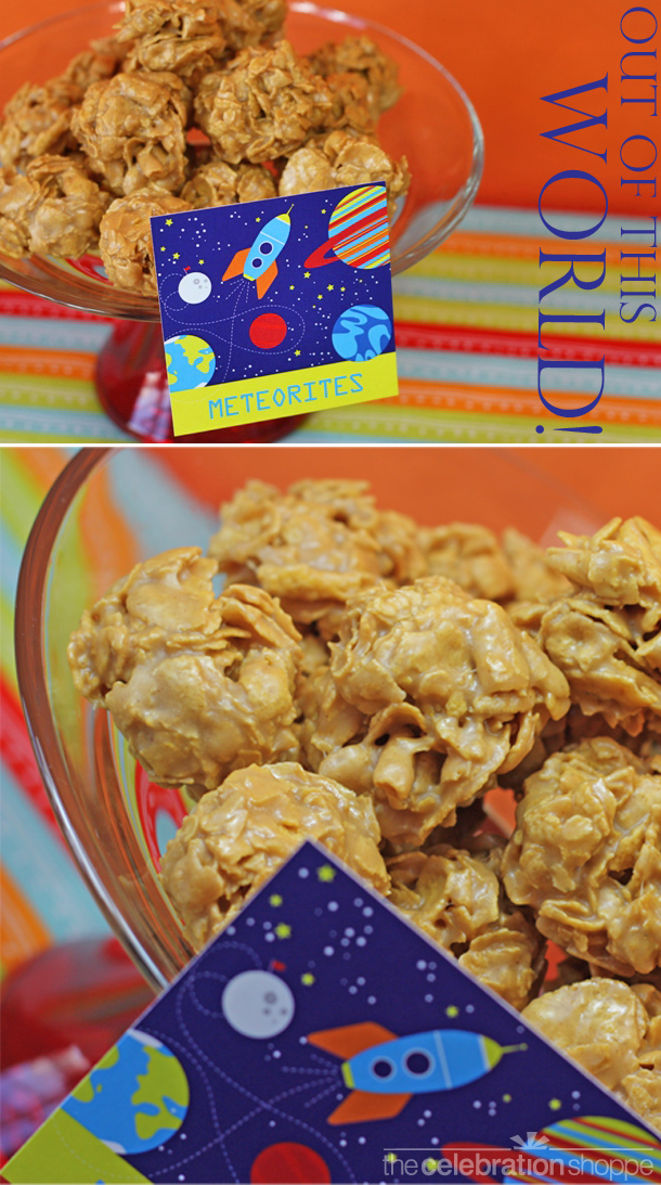 The celebration shoppe kellogg corn flake meteorite cookies 3