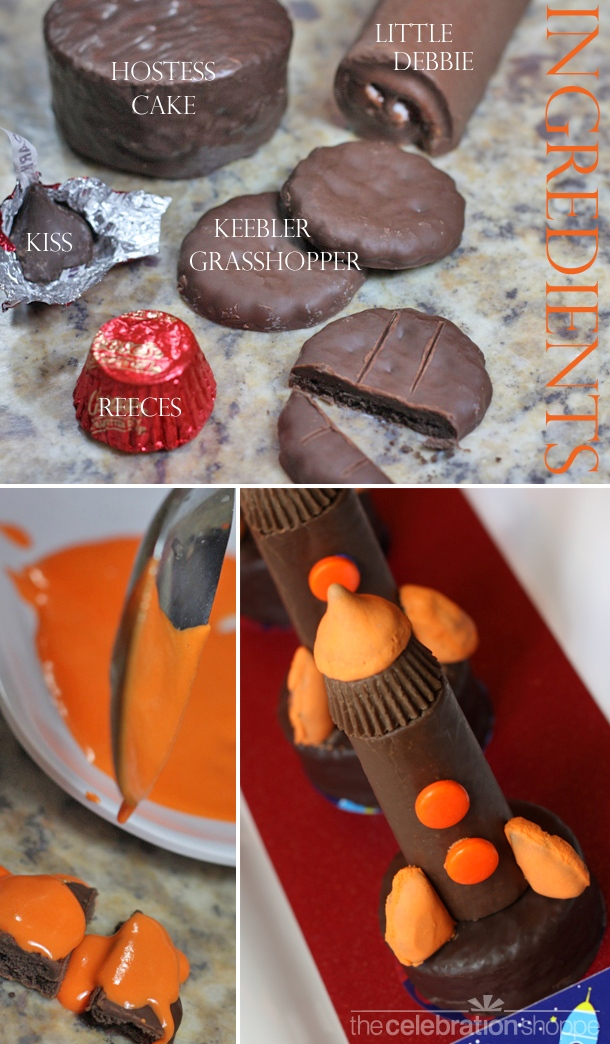 The celebration shoppe space shuttle cake how to wl