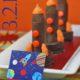 The celebration shoppe mini space shuttle birthday cakes wl