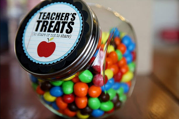 Eighteen25 teacher appreciation free printable