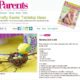Parents magazine and the celebration shoppe crafty easter tabletop ideas 22