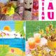 Luau party ideas recipes diy crafts