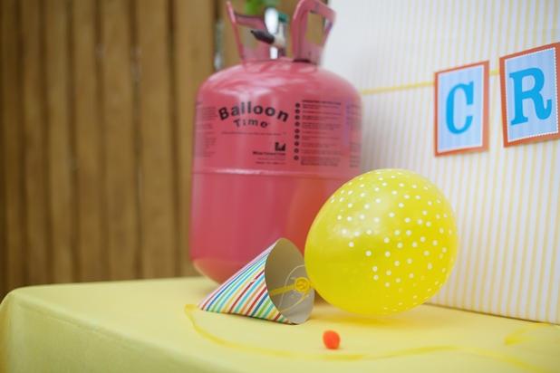 The celebraiton shoppe balloon time craft ic3