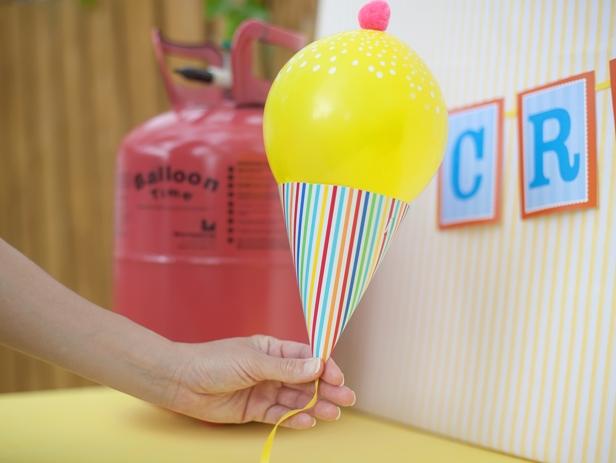 The celebraiton shoppe balloon time craft ic4
