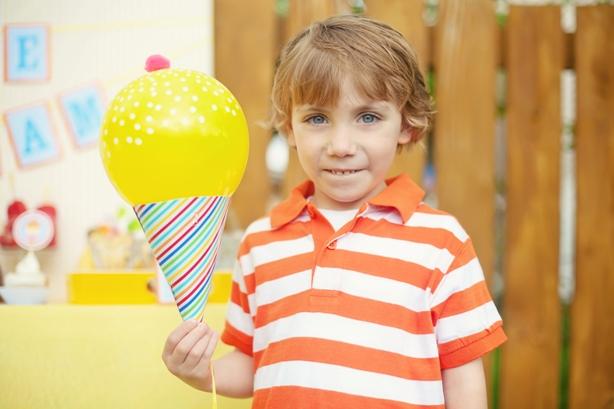 The celebraiton shoppe balloon time craft ic44
