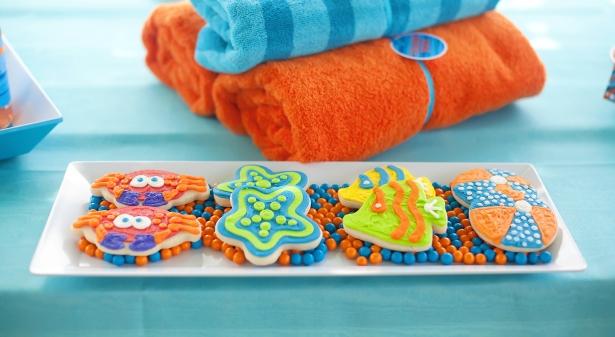 The celebration shoppe stc deep sea cookies