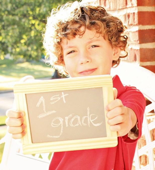 Alex first day school 3d sm