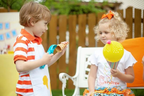 The celebraiton shoppe balloon time craft ic87