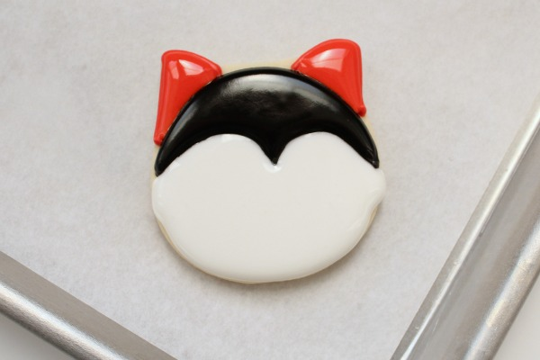 Dracula Cookies How-To | Kim Byers