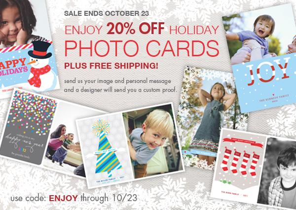 The celebration shoppe holiday cards oct 11 11