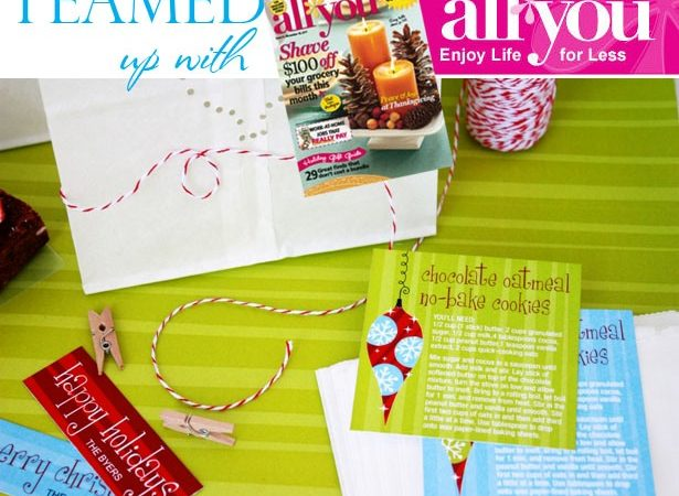The celebration shoppe teams up with all you magazine2