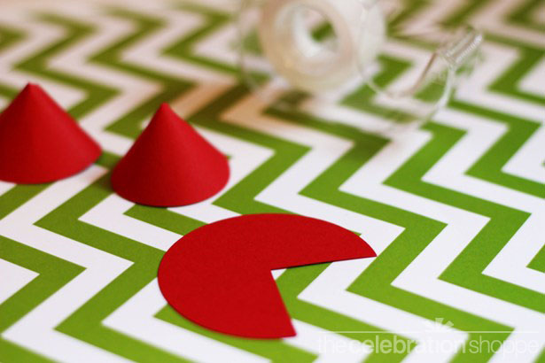 The celebration shoppe santa party favors step 2 wl