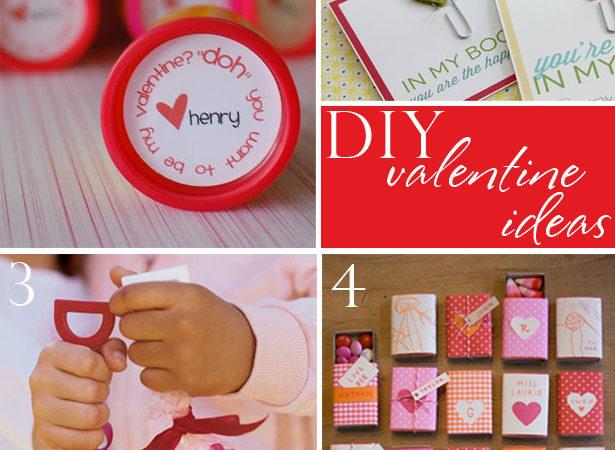 10 diy valentine craft ideas 1