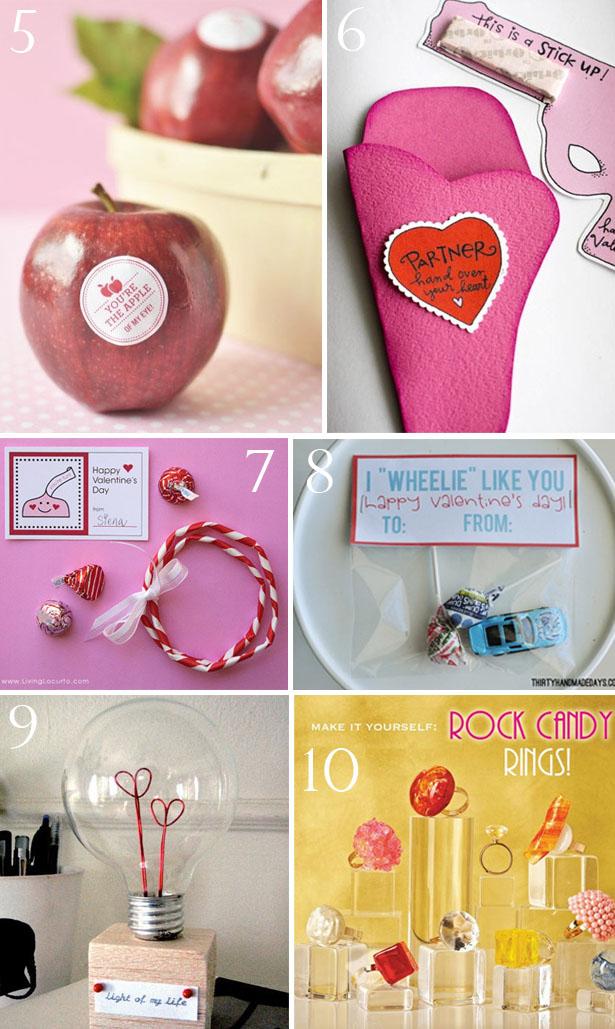 10 diy valentine craft ideas 2