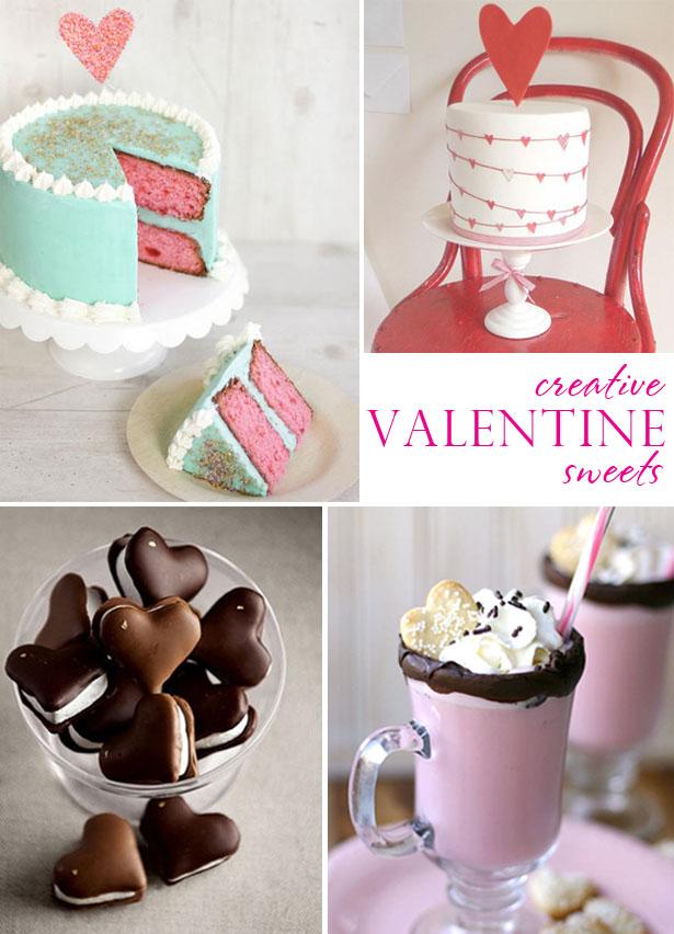 10 valentine dessert ideas