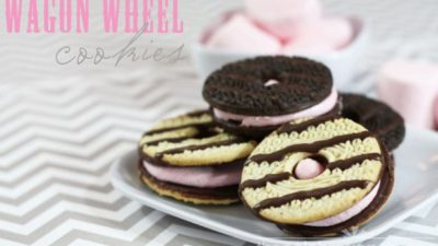 The celebration shoppe cowgirl wagon wheel treats 1597 wl