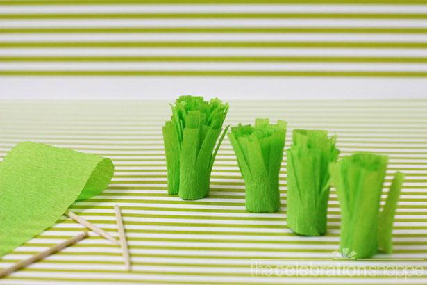 The celebration shoppe easter carrot krispie treats 2423 wl