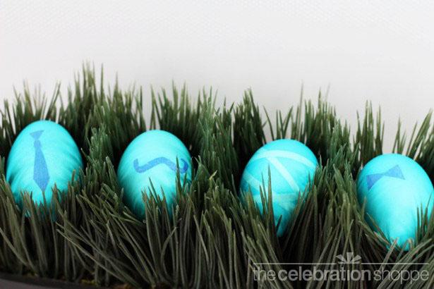 The celebration shoppe little man easter eggs 3273wl