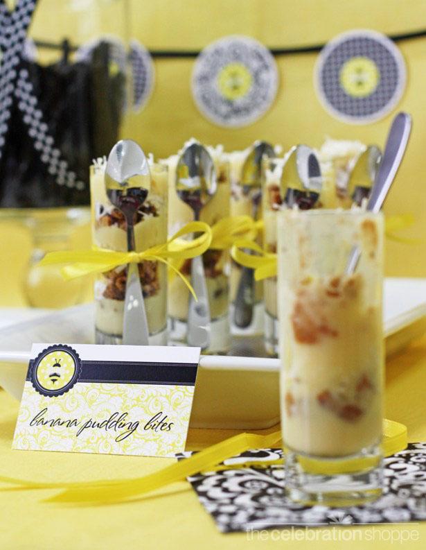 4 the celebration shoppe dark choc coconut banana pudding 2399 wl