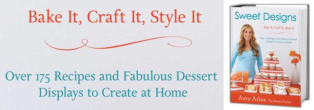 Amy atlas sweet designs book 2