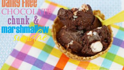 Dairy free chocolate marshmallow sundae recipe 5425 wt2
