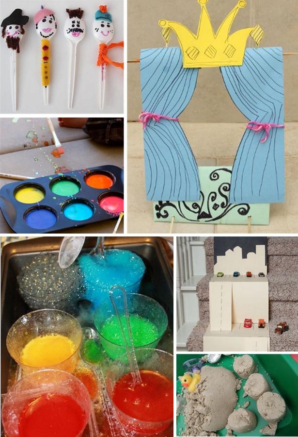 Summer fun collage 2 sm2