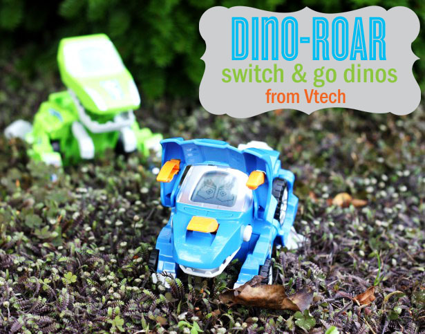 Switch n go dino toys vtech 1
