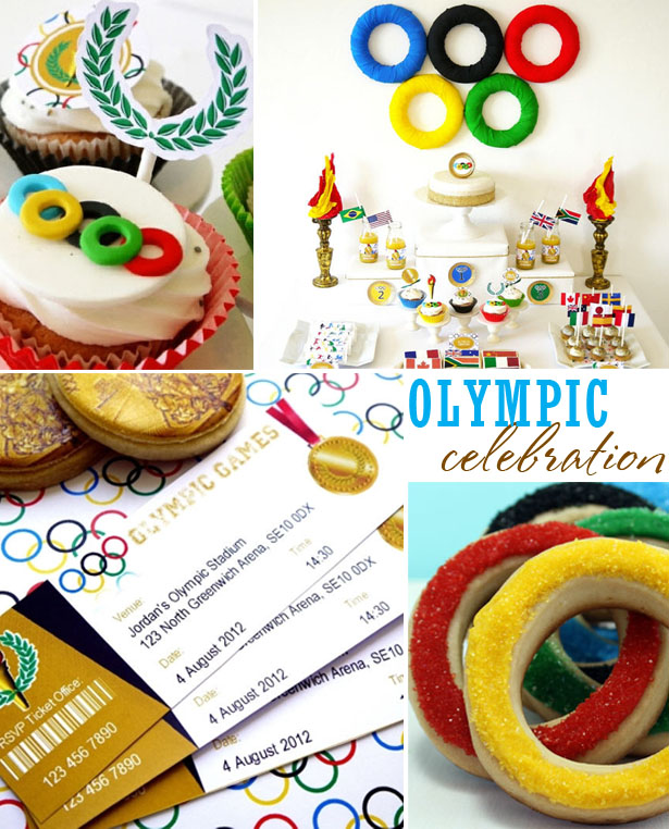 Birds party olympic printables and ideas