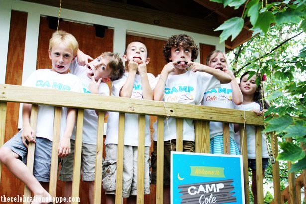 The celebration shoppe campers 6021 wl