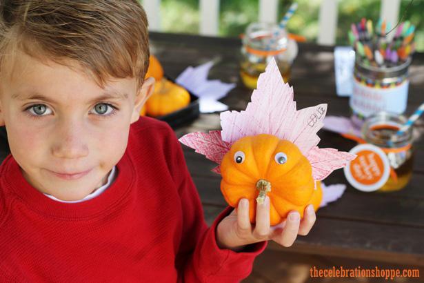 Thecelebrationshoppe com thanksgiving turkey craft